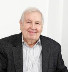 Dr. Karl-Heinz Schubert - Die Persönlichkeit dahinter (c/o hhpberlin)